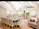 conservatory roof insulation systems