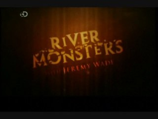 River Monsters (Rencontres fatales)
