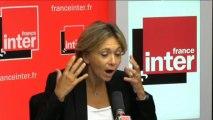 """Valérie Pécresse : """"Il faudrait que nous ayons moins d'immigration en France."""""""