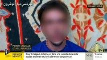 La vidéo des quatre Français otages au Sahel diffusée par AQMI