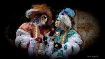 Costumés Masqués Vénitiens