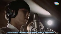 [SUBS TO BEAT] 130828 BTOB @ «When I Was Your Man» MV (sub esp)