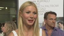 Gwyneth Paltrow and Pink premiere new racy film