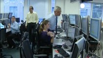 Lloyds Banking Group : l'Etat britannique vend avec...
