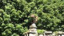 New01.mpg  LA  Rochelambert       Auvergne AOUT 2013 .