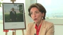 Marisol Touraine - Compte pénibilité et Fonction publique hospitalière