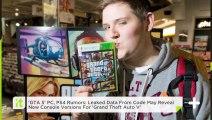 OMG!!! LEAKED!!! GTA 6 TRAILER OFFICIAL 2018 Rockstar Games