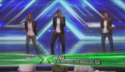 The X Factor USA - Episode 3 - S3 [09.18.2013] Part 1