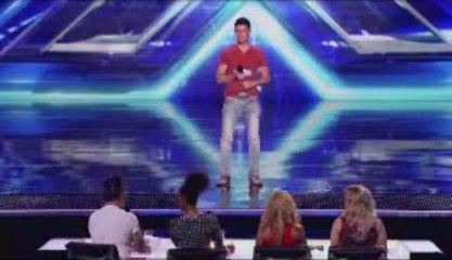The X Factor USA - Episode 3 - S3 [09.18.2013] Part 2