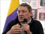 2 - Debat organisé par le PRCFsur le thème du CNR à la Fête de l'Humanité 2013 - Intervention de Jacques NIKONOFF