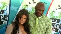Kris Jenner Encouraging Khloe Kardashian to Divorce Lamar Odom