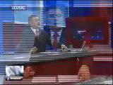 İlker Yücel gözaltından ilk açıklamasını Ulusal Kanal canlı yayında yaptı