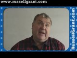 Russell Grant Video Horoscope Libra September Wednesday 18th 2013 www.russellgrant.com