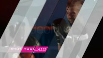 Fight Club Action Sport Trailer - After Effects Template