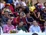 Kick boxing: Trận 4- Võ sĩ Nguyễn Thị Tuyết Mai - Võ sĩ Nguyễn Thị Tuyết Dung