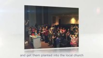 Christian Youth Ministry in Oklahoma City from Elevate Church