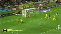 """Fous de foot """"après-match"""" : Nantes / Sochaux"""