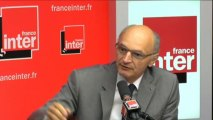"""Didier Migaud : """"Des efforts sont engagés mais ce déficit reste massif, il est à 70% structurel."""""""
