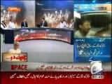 Capital Talk . Hamid Mir , 17 September 2013 , Karachi operation updates , Talk Show , Geo News