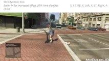 GTA 5 Cheats - 23 Cheat Codes! Cars, Explosive Ammo, Super Punch & MORE! (Grand Theft Auto V Cheats)
