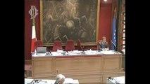 Roma - Audizioni in materia di IMU (17.09.13)