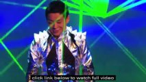 Kenichi Ebina - Robotic Dancer Remixes His Matrix-Style Routine - America's Got Talent 2013 Finals