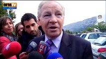 Un ancien député UMP décoré de la légion d'honneur par Nicolas Sarkozy - 18/09