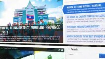 Hosting4lao.com - Lao Web Hosting ລາວເວັບໂຮສ໌ຕິ້ງ  Affordable Professional WebHosting in laos