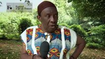 Voix d'Afrique du Sud Festival d'Ile de France 8 septembre 2013