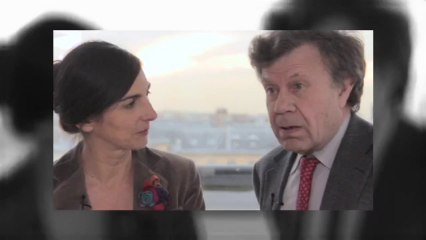Vidéo de Roger Chartier