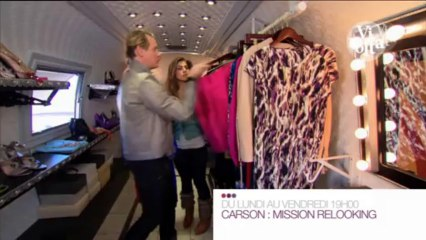 CARSON : MISSION RELOOKING