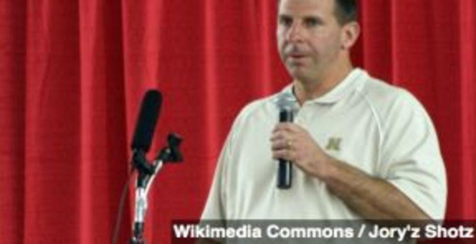 Nebraska Football Coach Rips Fans in 2011 Audio