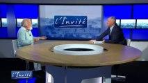 """Hubert Reeves : """"Il faut interdire le gaz de schiste et taxer le Diesel"""""""