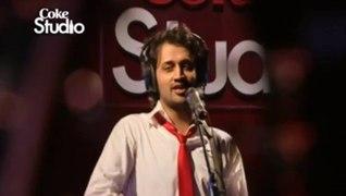 Jal Pari Atif Aslam Coke Studio Pakistan Season 2