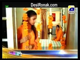 Aasmano Pe Likha - Episode 1 - September 18, 2013 - Part 2