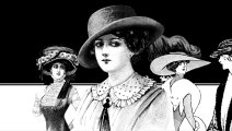 Coco - Inside CHANEL - True story of COCO CHANEL in motion design film