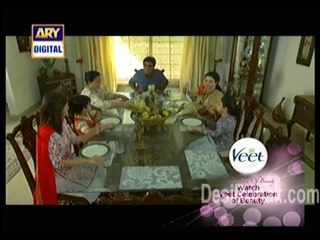 Darmiyan - Episode 6 - September 18, 2013- Part 1