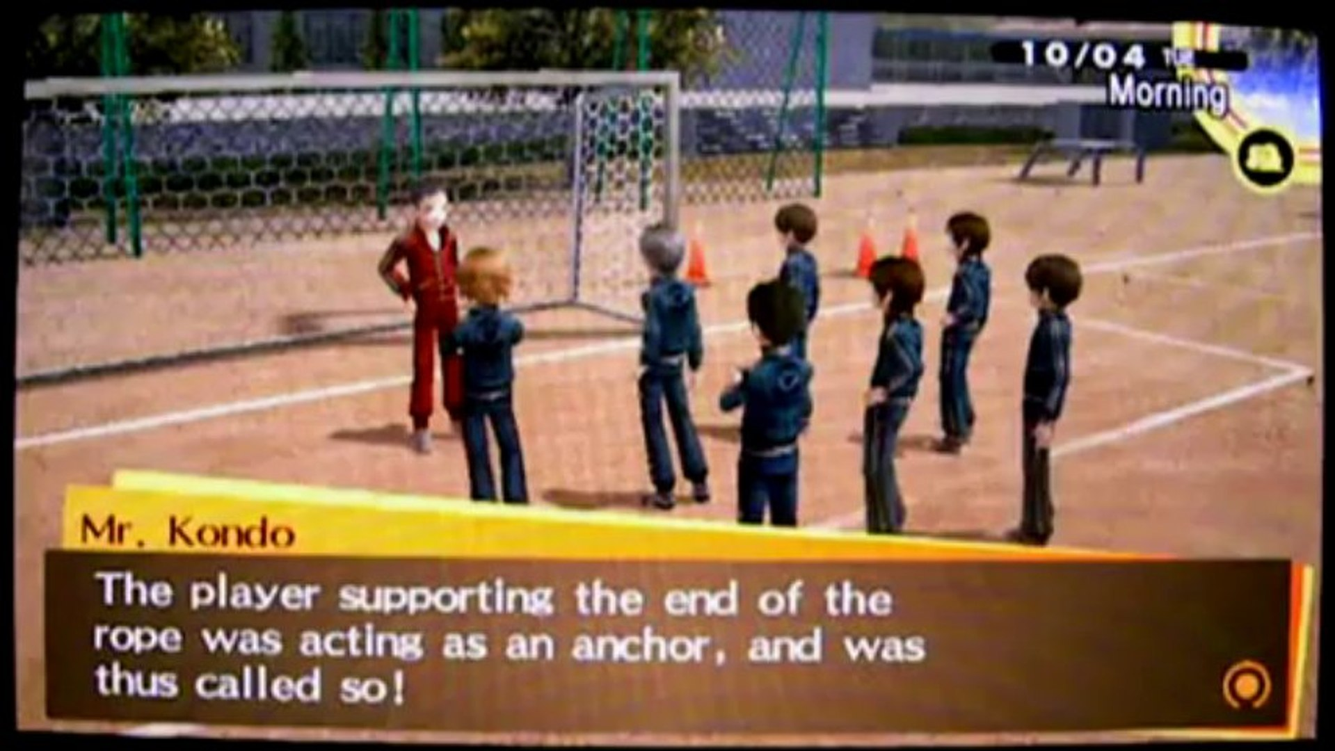 72. Persona 4  The Golden Walkthrough Part 72  Hanged Man 3, Tower 1, Naoto Back in Action, Fool 8