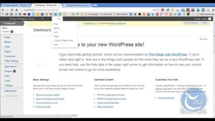 Wordpress in Urdu Chapter Sixteen