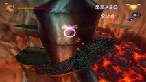 Rayman Revolution - Le Sanctuaire de Pierre et de Feu