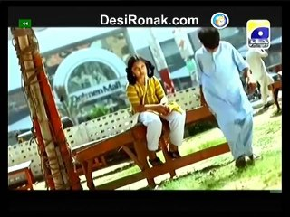 Meri Maa - Episode 19 - September 18, 2013 - Part 2