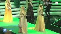 Miss Nigeria remporte le titre de Miss musulmane du monde