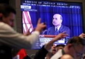 Surprise! NYSE Traders React To Stunning FOMC, Bernanke QE3 Announcement