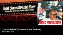 Ennio Morricone - L'estasi dell'oro - Il buono il brutto il cattivo