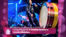 Entertainment News Pop: Sep 18th, 7pm