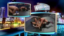 CM Punk vs. Chris Jericho - WWE Championship Match_ WrestleMania XXVIII (Full-Length)