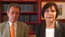 Michel Pezet soutient Marie-Arlette Carlotti
