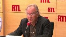 """François Gervais : """"En matière de réchauffement climatique, on a pris une conséquence pour une cause"""""""