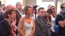 Extrait du discours d'A. Filippetti - inauguration FRAC Centre 05 septembre 2013