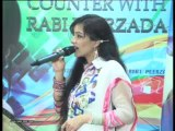 Counter View With Rabi Pirzada (Part 01) (15.09.2013)